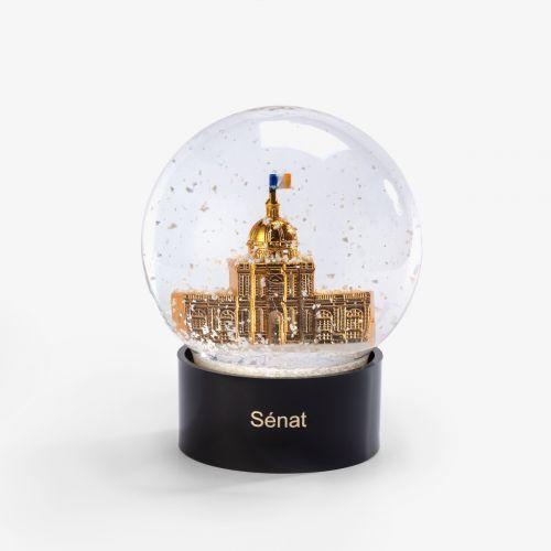 Boule à neige Sénat