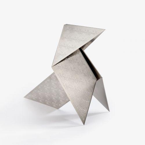 Sculpture Cocotte Sénat